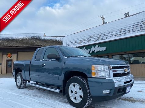 2011 Chevrolet Silverado 1500 LT ONLY 69,000 Miles in Dickinson, ND