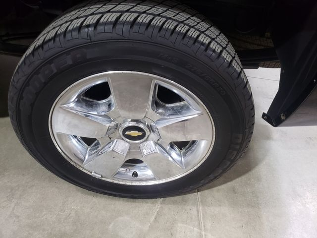 2011 Chevrolet Silverado 1500 LTZ 4x4 Crew in Dickinson, ND 58601