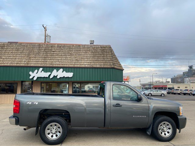 2011 Chevrolet Silverado 1500 ONLY 58,000 Miles One Owner in Dickinson, ND 58601