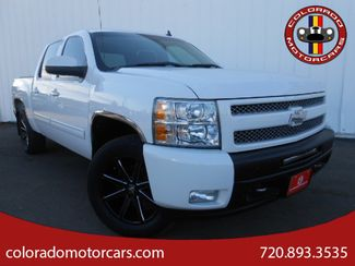 2011 Chevrolet Silverado 1500 LT in Englewood, CO 80110