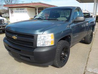 2011 Chevrolet Silverado 1500 Work Truck Fayetteville , Arkansas 1