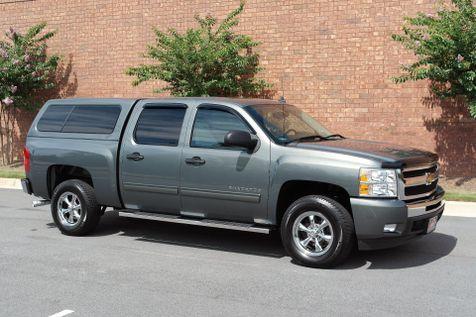 2011 Chevrolet Silverado 1500 LT in Flowery Branch, GA