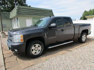2011 Chevrolet Silverado 1500 LT in Fort Collins, CO 80524