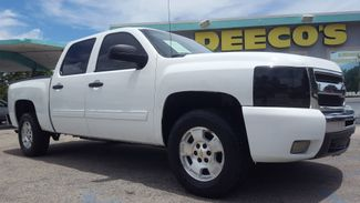 2011 Chevrolet Silverado 1500 LT 4x4 in Fort Pierce FL, 34982