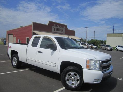 2011 Chevrolet Silverado 1500 LT in Fort Smith, AR