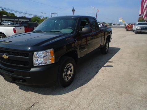 2011 Chevrolet Silverado 1500 Work Truck   Fort Worth, TX   Cornelius Motor Sales in Fort Worth, TX
