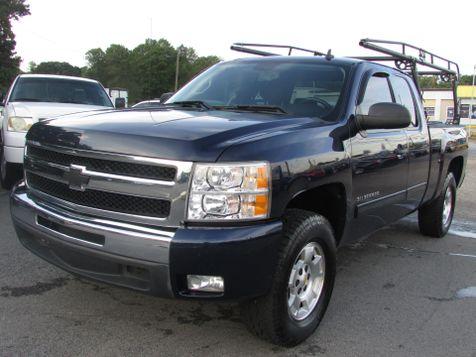 2011 Chevrolet Silverado 1500 LT in Gainesville, GA