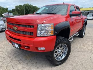 2011 Chevrolet Silverado 1500 LT  city GA  Global Motorsports  in Gainesville, GA