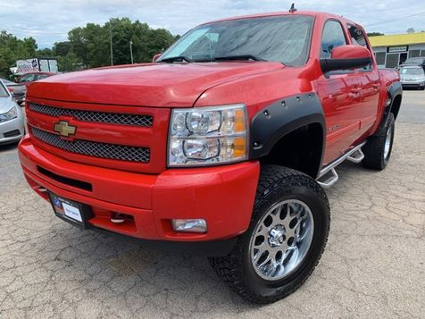 2011 Chevrolet Silverado 1500 LT in Gainesville, GA
