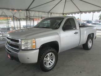 2011 Chevrolet Silverado 1500 Work Truck Gardena, California