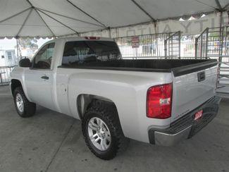 2011 Chevrolet Silverado 1500 Work Truck Gardena, California 1