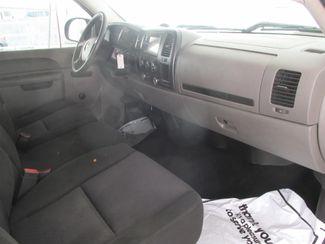 2011 Chevrolet Silverado 1500 Work Truck Gardena, California 7