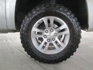 2011 Chevrolet Silverado 1500 Work Truck Gardena, California 11