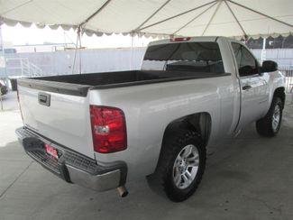2011 Chevrolet Silverado 1500 Work Truck Gardena, California 2