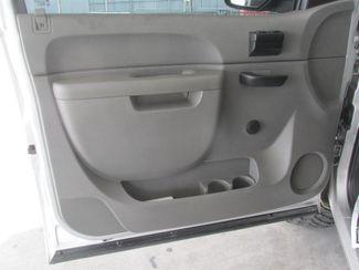 2011 Chevrolet Silverado 1500 Work Truck Gardena, California 8