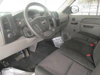 2011 Chevrolet Silverado 1500 Work Truck Gardena, California 4