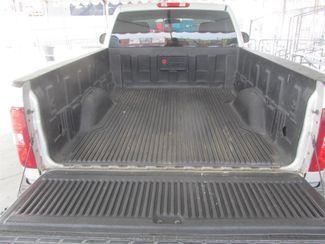 2011 Chevrolet Silverado 1500 Work Truck Gardena, California 9
