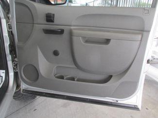 2011 Chevrolet Silverado 1500 Work Truck Gardena, California 10