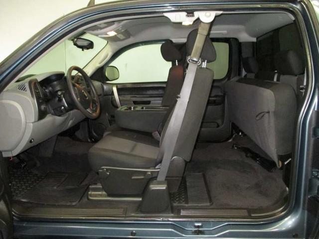 2011 Chevrolet Silverado 1500 LS in Gonzales, Louisiana 70737