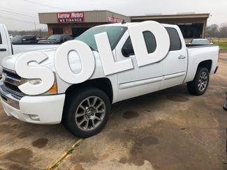 2011 Chevrolet Silverado 1500 LT | Greenville, TX | Barrow Motors in Greenville TX