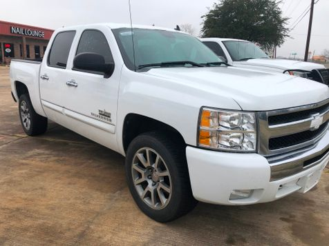 2011 Chevrolet Silverado 1500 LT | Greenville, TX | Barrow Motors in Greenville, TX