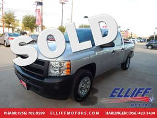 2011 Chevrolet Silverado 1500 4X4 in Harlingen TX, 78550