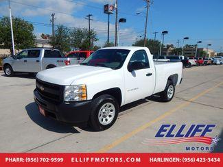 2011 Chevrolet Silverado 1500 in Harlingen, TX 78550