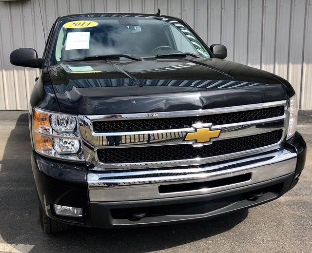2011 Chevrolet Silverado 1500 LT in Harrisonburg, VA 22802