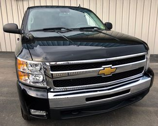 2011 Chevrolet Silverado 1500 LT in Harrisonburg, VA 22801