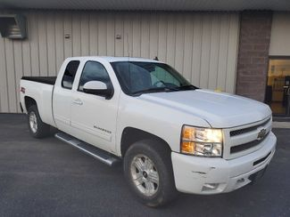2011 Chevrolet Silverado 1500 LTZ in Harrisonburg, VA 22802