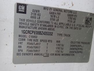 2011 Chevrolet Silverado 1500 Work Truck Hoosick Falls, New York 6