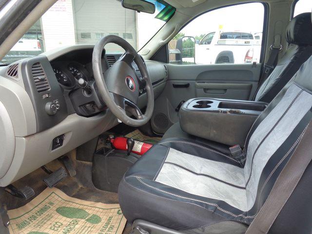 2011 Chevrolet Silverado 1500 Work Truck Hoosick Falls, New York 5