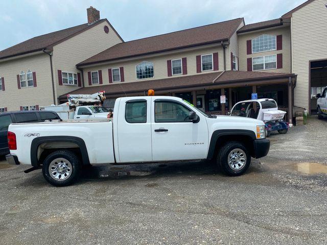 2011 Chevrolet Silverado 1500 Work Truck Hoosick Falls, New York 2