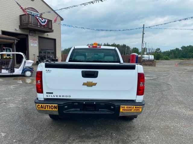 2011 Chevrolet Silverado 1500 Work Truck Hoosick Falls, New York 3