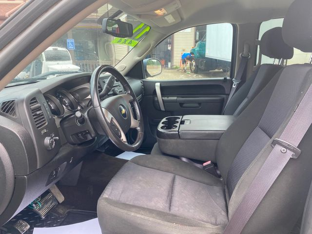 2011 Chevrolet Silverado 1500 LT Hoosick Falls, New York 5