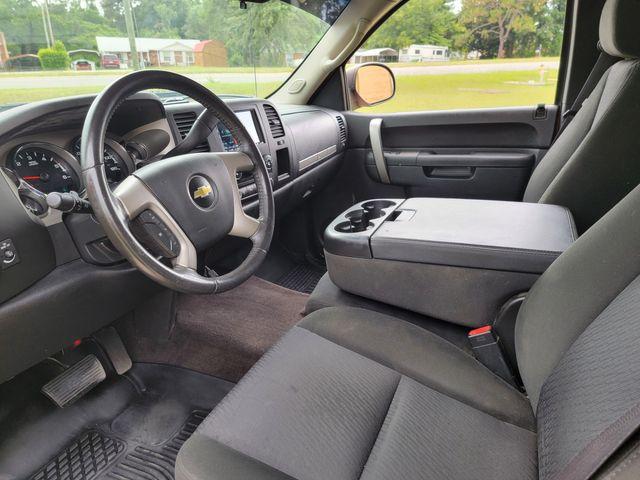 2011 Chevrolet Silverado 1500 LT in Hope Mills, NC 28348