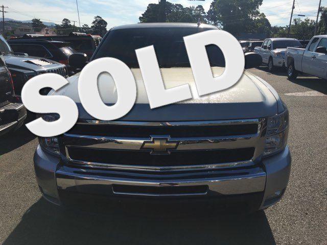 2011 Chevrolet Silverado 1500 LT - John Gibson Auto Sales Hot Springs in Hot Springs Arkansas