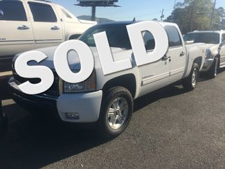 2011 Chevrolet Silverado 1500 LT - John Gibson Auto Sales Hot Springs in Hot Springs Arkansas