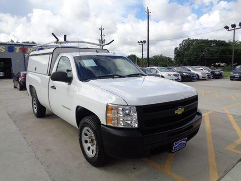2011 Chevrolet Silverado 1500 Work Truck in Houston