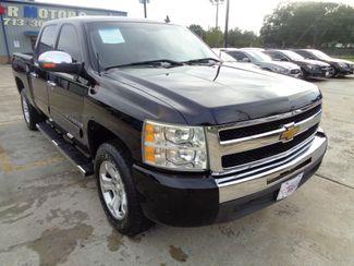 2011 Chevrolet Silverado 1500 LS in Houston, TX 77075
