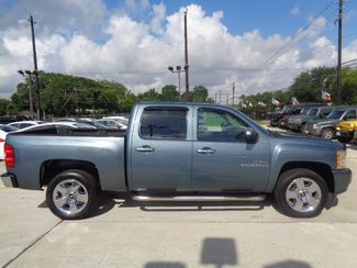 2011 Chevrolet Silverado 1500 LT  city TX  Texas Star Motors  in Houston, TX