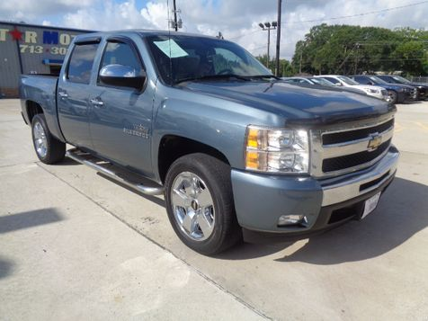 2011 Chevrolet Silverado 1500 LT in Houston