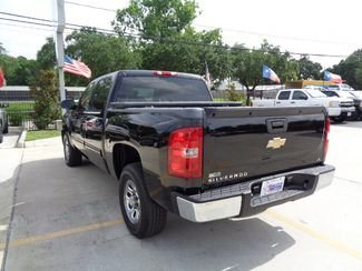 2011 Chevrolet Silverado 1500 LS  city TX  Texas Star Motors  in Houston, TX