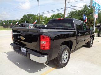 2011 Chevrolet Silverado 1500 LS  city TX  Texas Star Motors  in Houston, TX