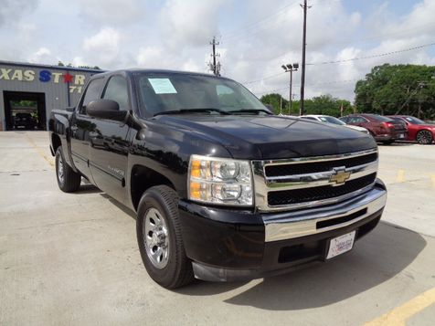 2011 Chevrolet Silverado 1500 LS in Houston