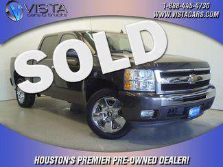 2011 Chevrolet Silverado 1500 LT  city Texas  Vista Cars and Trucks  in Houston, Texas