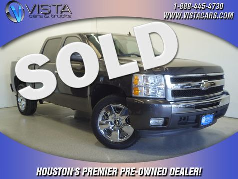 2011 Chevrolet Silverado 1500 LT in Houston, Texas
