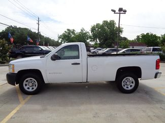 2011 Chevrolet Silverado 1500 Work Truck  city TX  Texas Star Motors  in Houston, TX