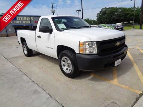 2011 Chevrolet Silverado 1500 Work Truck in Houston