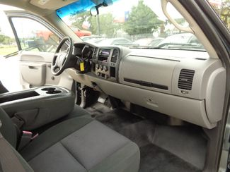2011 Chevrolet Silverado 1500 Work Truck  city TX  Texas Star Motors  in Houston, TX
